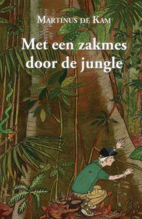 Met een zakmes door de jungle